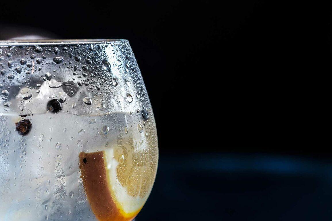 Differenza tra soda seltz e acqua tonica