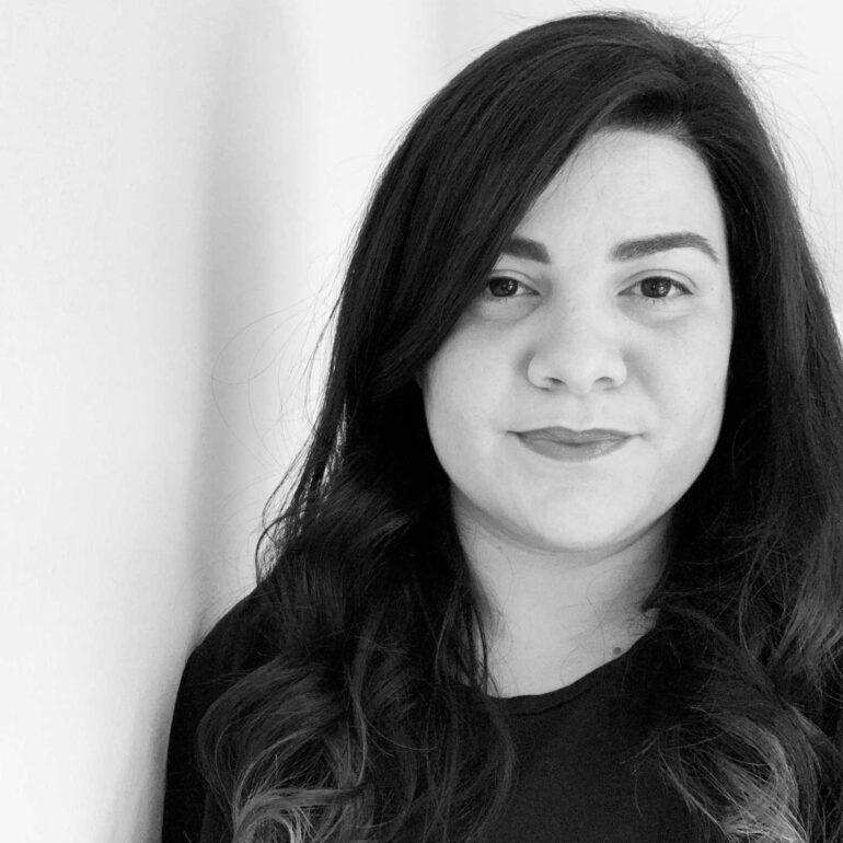 Penelope Vaglini Coqtail Milano Co-founder
