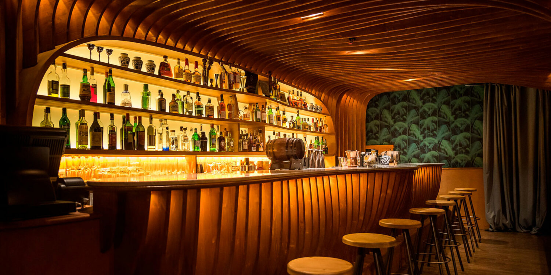 Paradiso-cocktail-bar-barcelona-speakeasy