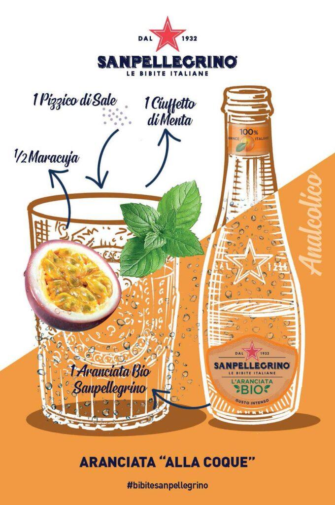 Cocktail-analcolici-San-Pellegrino-Aranciata