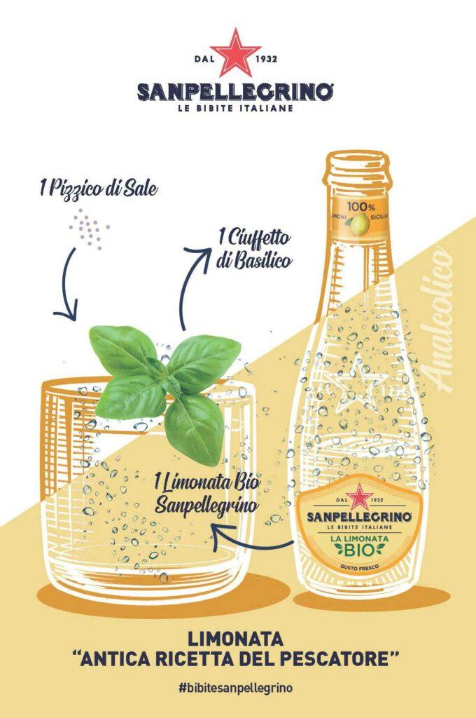 Cocktail-analcolici-San-Pellegrino-Limonata