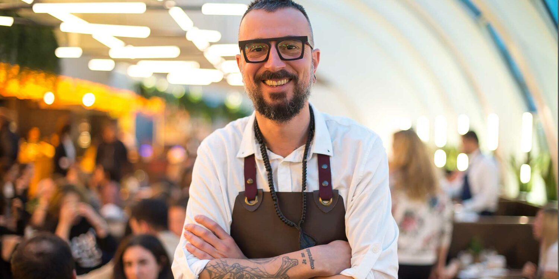 Oscar-Quagliarini-cocktail-e-fragranze-Il-Bar-Rinascente-Milano