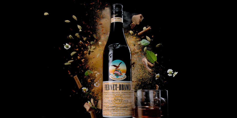 Fernet-Branca-Amaro