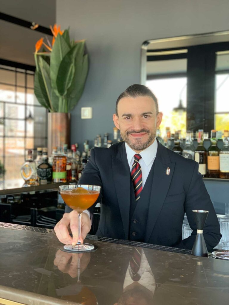 Guglielmo-Miriello-Bar-Manager-Ceresio-7-cocktail-Coqtail-Milano