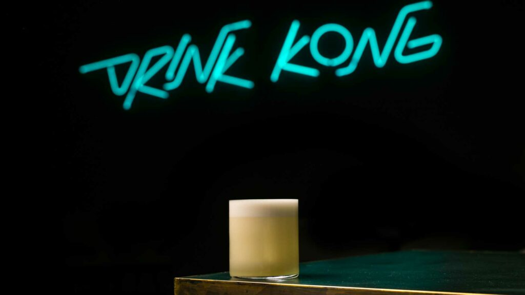 The-World's-50-Best-Bars-Drink-Kong-Pistolesi-Roma