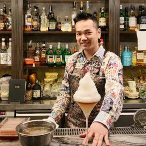 Earl-Grey-Caviar-Martini-Cocktail-Antonio-Lai-Quinary-Coqtail-Milano