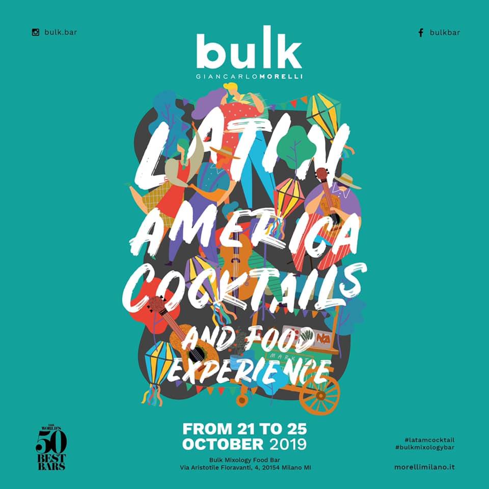 Eventi-Milano-Ottobre-Cocktail-Coqtail-Milano-Latin-America-Bulk