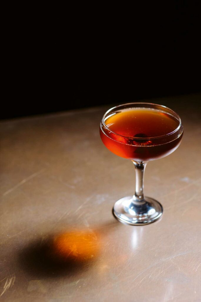 Schofield's-Fine-and-Classic-Cocktails-Manhattan-Coqtail-Milano