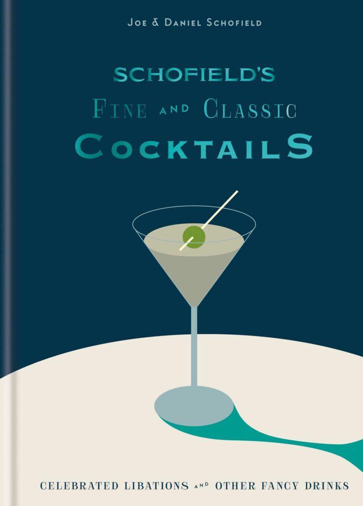 Schofield's-Fine-and-Classic-Cocktails-libro-Fratelli-Schofield-Coqtail-Milano