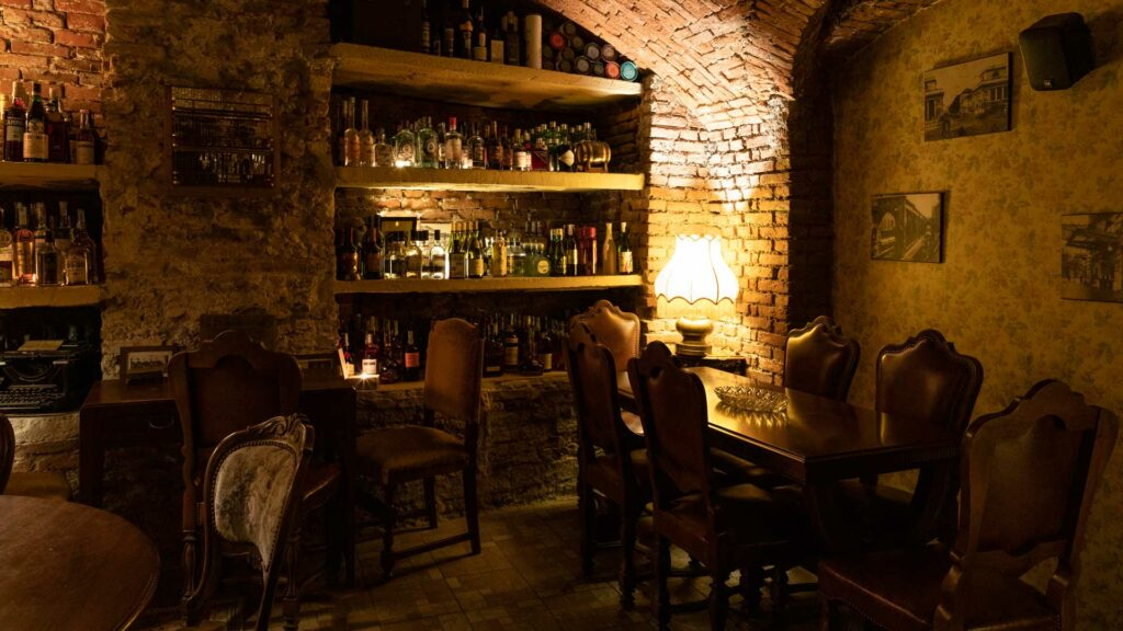 World's-50-best-bars-2019-1930-Benjamin-Cavagna-Coqtail-Milano