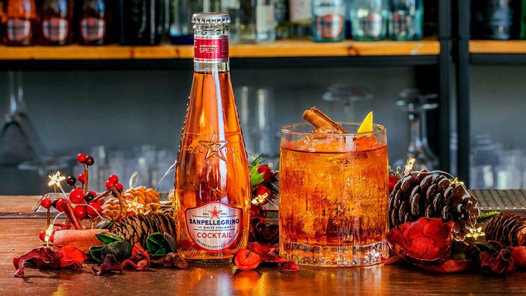 Cocktail-di-Natale-10-ricette-drink-L-americano-di-Klaus-Mattia-Pastori-Coqtail-Milano