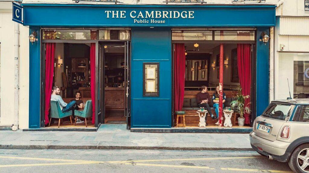 The-Cambridge-Public-House-Hyacinthe-Lescoet-Coqtail-Milano