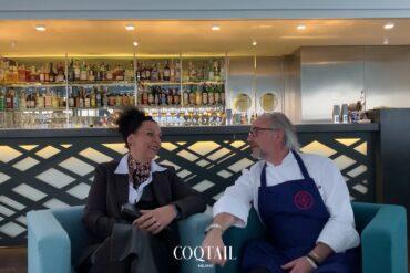 Cinzia Ferro e Marco Sacco Piano 35 Torino