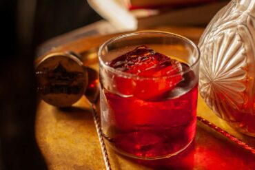 Bliss-Negroni-Sandeep-Kumar-The-wise-King-Hong-Kong-Coqtail-Milano