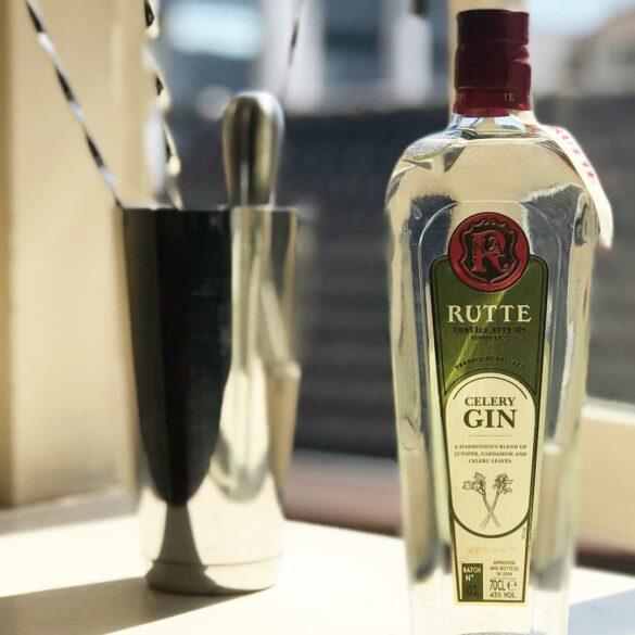 Celery-Gin-Rutte-Coqtail-Milano