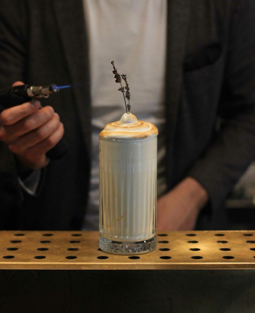 Federico-Volpe-Ramos-Gin-fizz-Dry-Coqtail-Milano