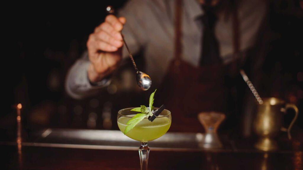 cocktail-al-whiskey-san-patrizio-shamrock-Coqtail-Milano