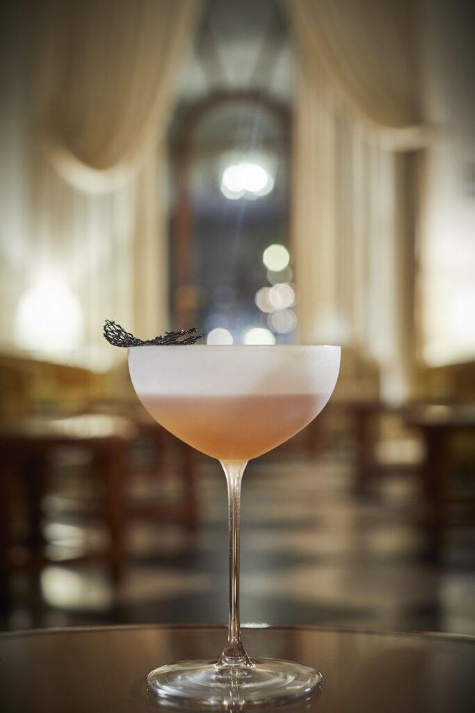 Cocktail bar degli hotel Messico e Nuvole Coqtail Milano