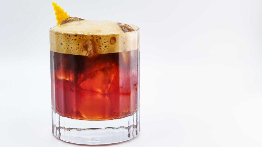 Americano-a-Milano-cocktail-al-caffè-Mattia-Pastori