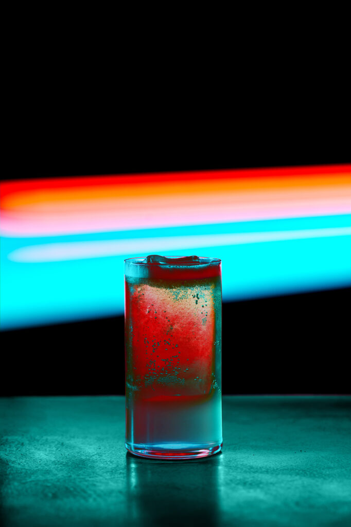 Drink-Kong-New-Humans-COBRA-KAI-cocktail-Coqtail-Milano