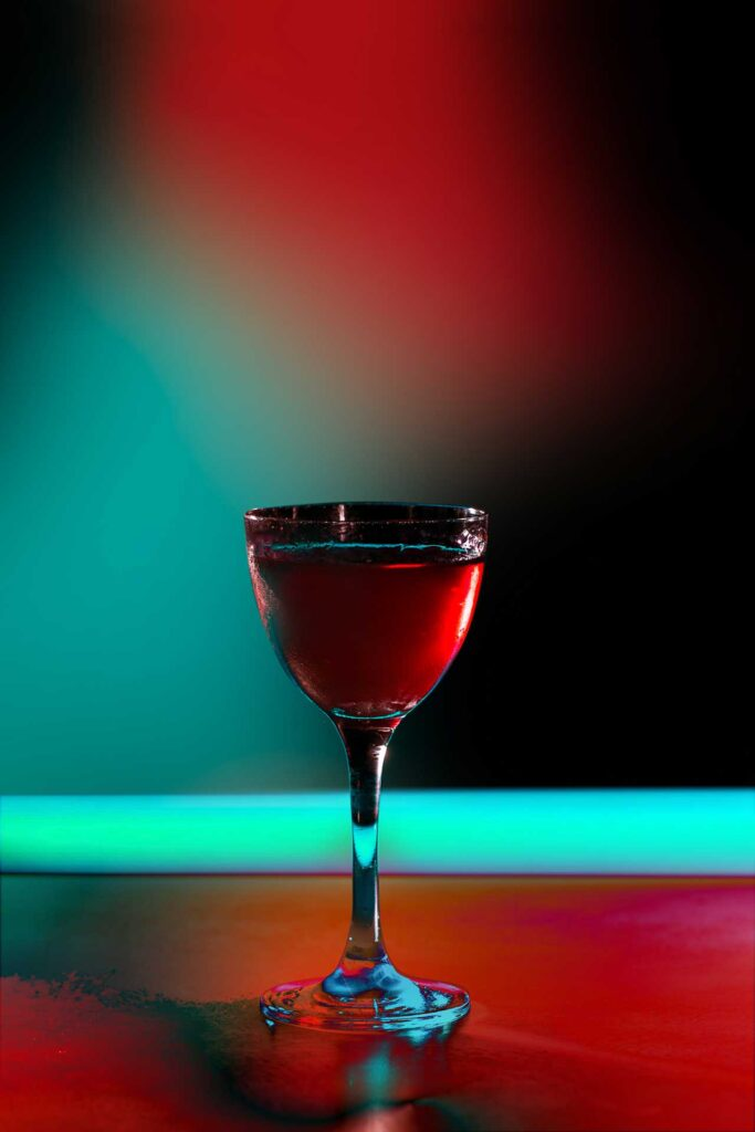 Drink-Kong-New-Humans-RED-LIGHT-cocktail-Coqtail-Milano