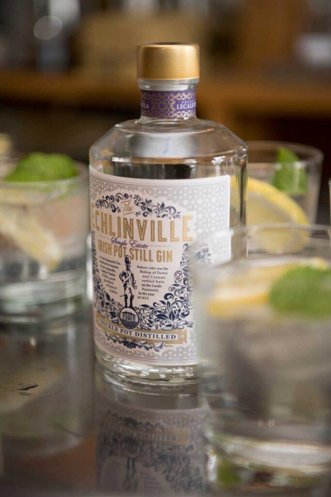 Echlinville-Distillery-gin-irlandesi-Coqtail-Milano