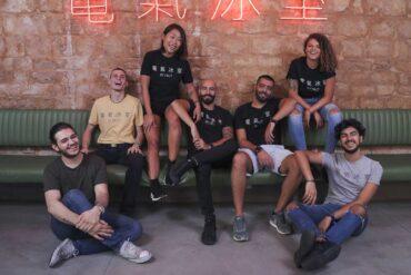 Electric-Bing-Sutt-Beirut-team-Jad-Ballout-Coqtail-Milano