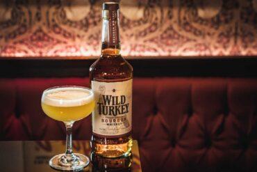 Whiskey-Sour-Day-2020-Wild-Turkey-Bourbon-Coqtail-Milano