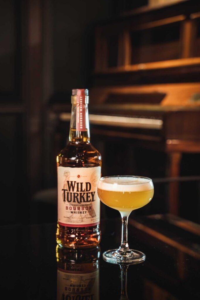 Whiskey-Sour-Day-Wild-Turkey-Bourbon-Coqtail-Milano