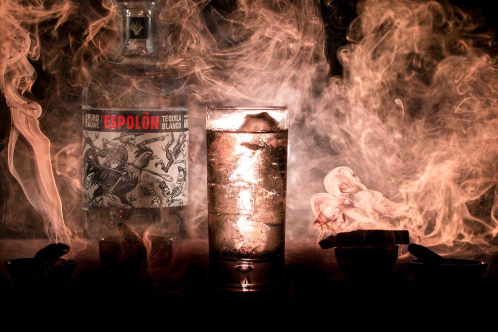 Dia-de-muertos-Espolon-Santa-Muerte-Coqtail-Milano