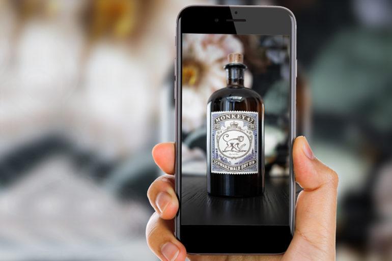 My Social Bar Pernod Ricard Coqtail Milano