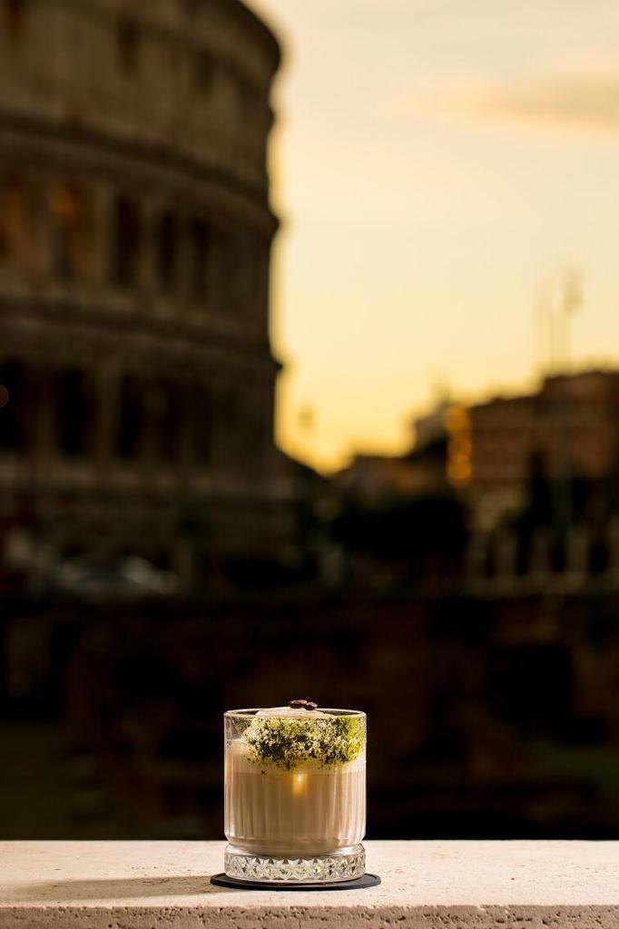 Drink list dedicata a Roma The Court novità