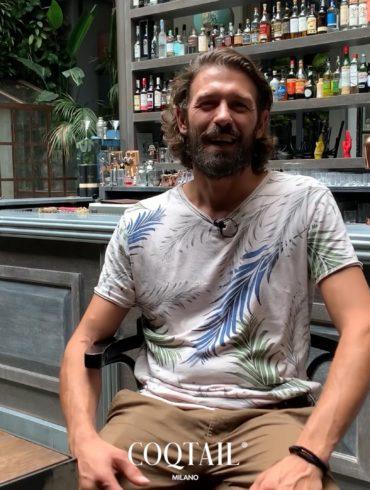 Matteo di Ienno Locale Firenze Coqtail Milano