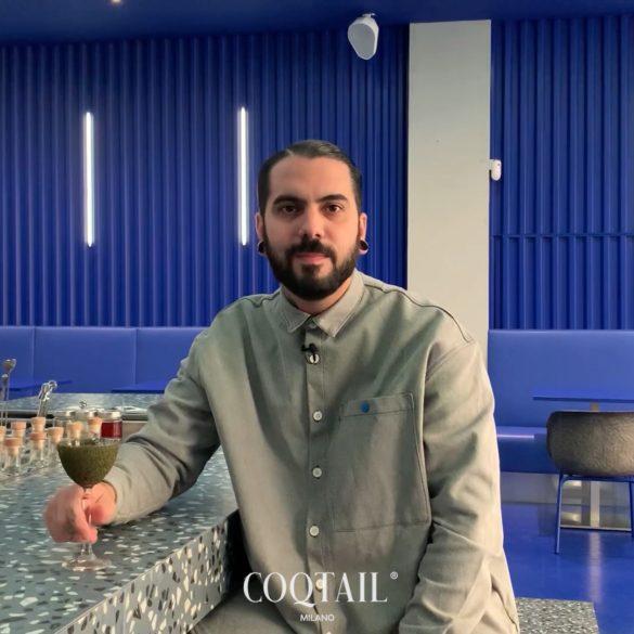 Maximiliano Ruiz Turbo Milano Coqtail Milano
