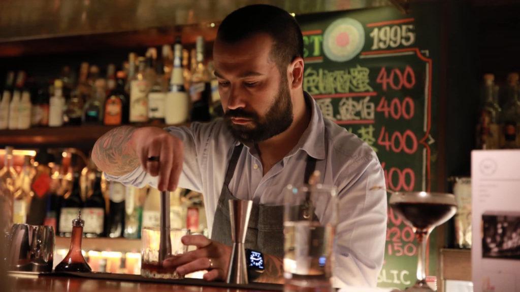 cocktail low alcool diego ferrari
