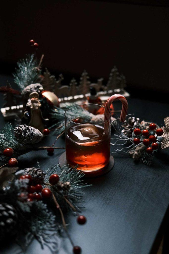 Christmas-Negroni-ricetta-Coqtail-Milano