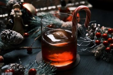 Christmas-Negroni-ricetta-cocktail-di-Natale-Marco-Dongi-Coqtail-Milano