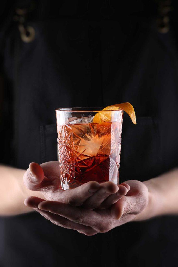 Come-preparare-Americano-Cocktail-Coqtail-Milano