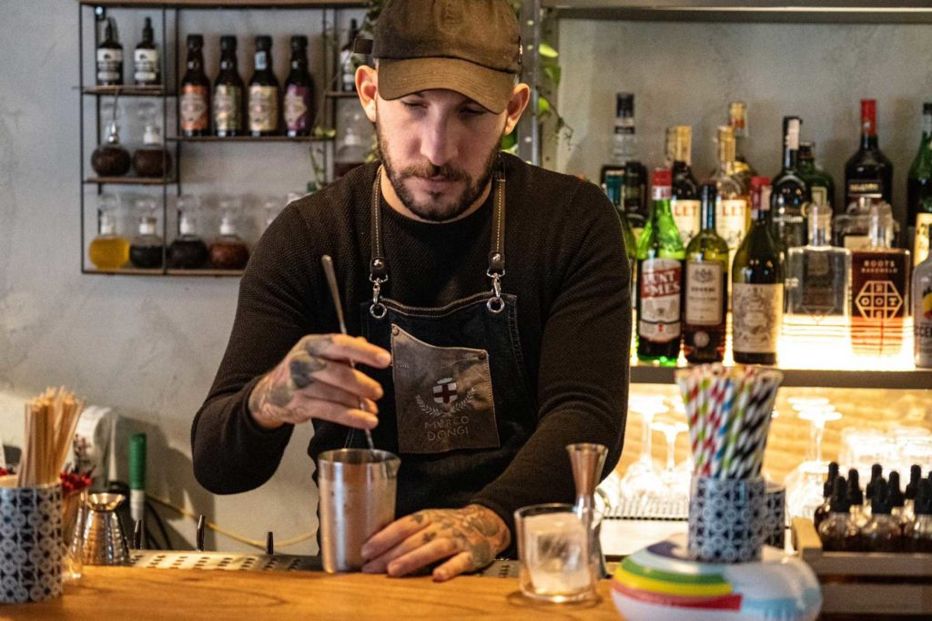 Marco-Dongi-bartender-cocktail-creator-Coqtail-Milano