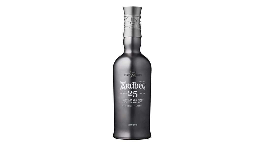 Ardbeg-Whisky-lancia-25-years-old-Coqtail-Milano