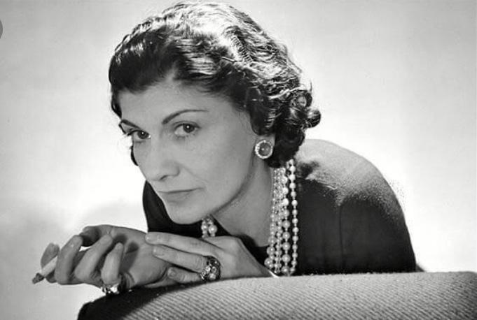 Chanel 50 anni morte - Justine Picardie, CC BY-SA 4.0 via Wikimedia Commons