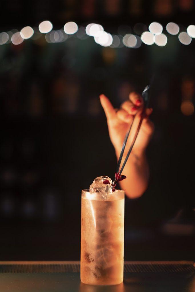 Cocktail per Coco Chanel 50 anni dalla morte Coqtail Milano