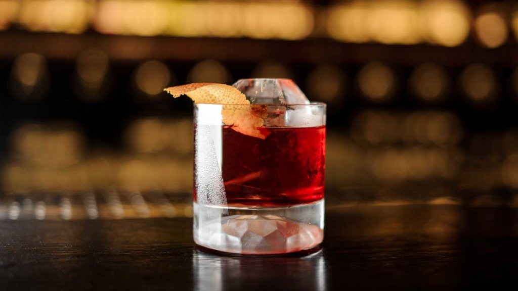 Cocktail-più-bevuti-al-mondo-boulevardier-Coqtail-Milano