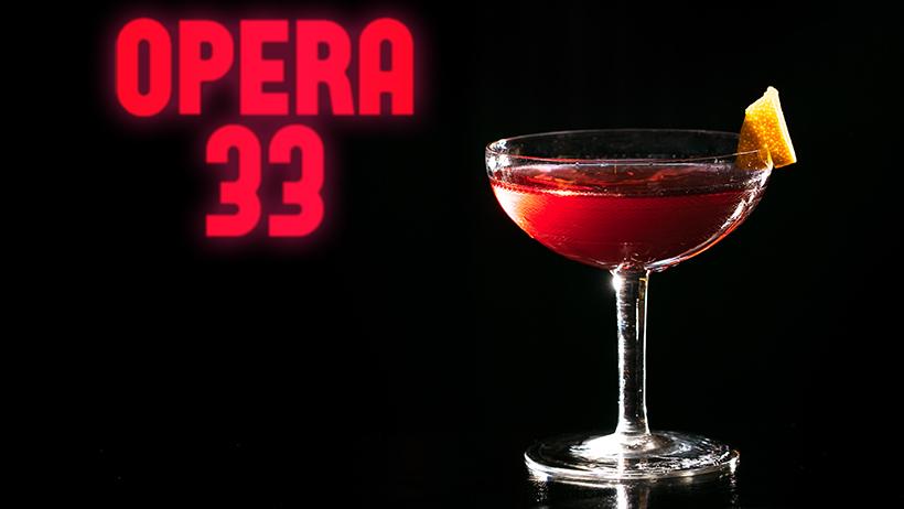 OnOnExperience Bar Digitale Opera 33 di Terry Monroe Coqtail Milano