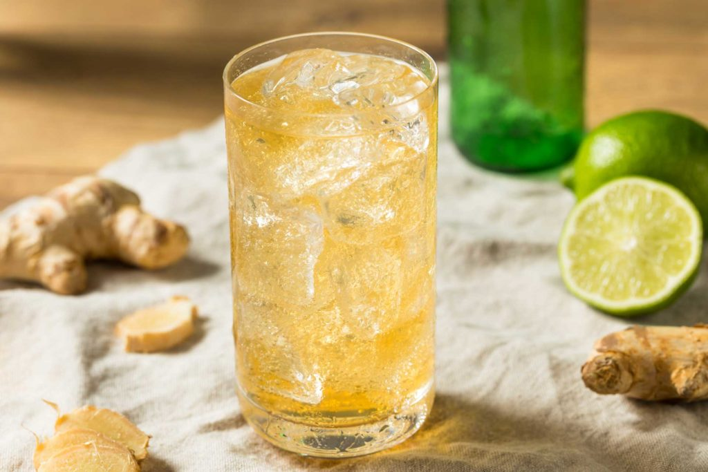 Ginger-beer-soft-drink-zenzero-Coqtail-Milano