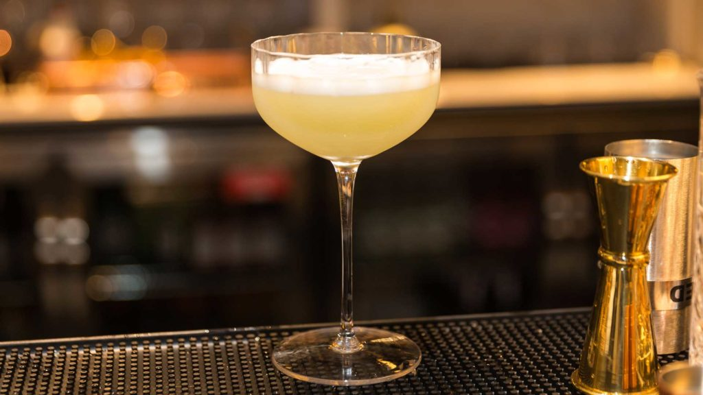 Ricetta-Bee's-Knees-Coqtail-Milano