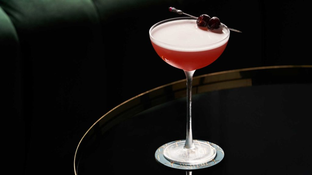 Cocktail-al-rum-bianco-Mary-Pickford-Coqtail-Milano