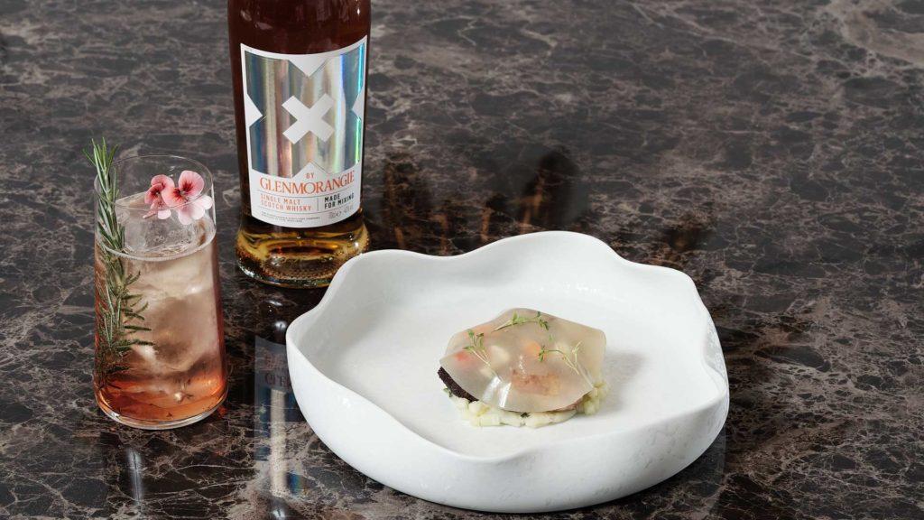 Cocktail-pairing-vineria-modì-BOLLITO-ESTIVO-Coqtail-Milano