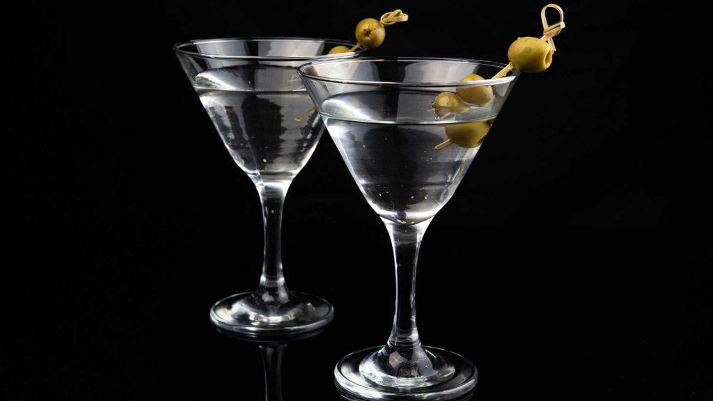 Ingredienti-dry-martini-Coqtail-Milano