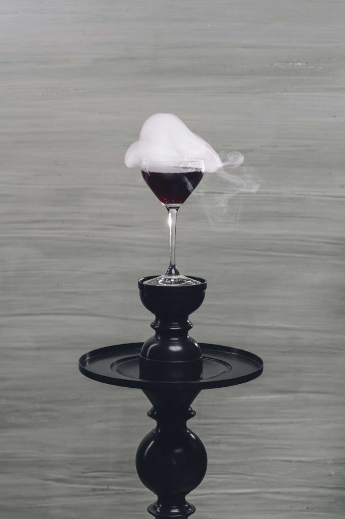 TCA_The-Bar_Drink-4_Mythology_Amir-Kaufmann_Athena